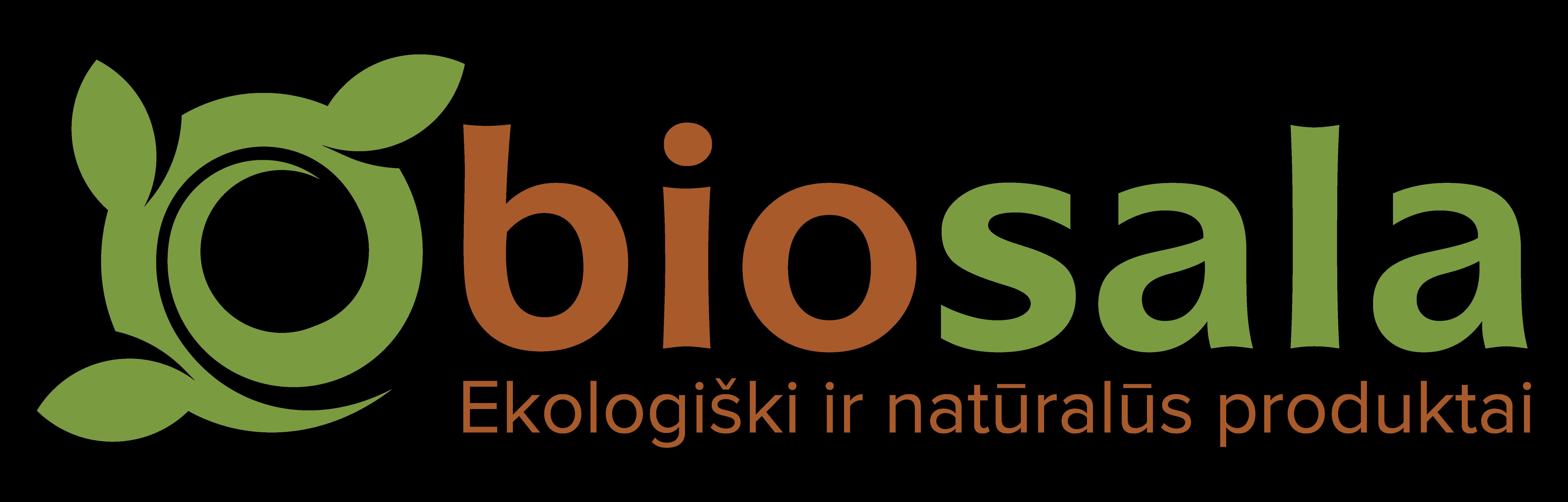biosala internetinė parduotuvė