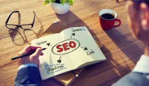 Interneto svetainių SEO optimizacija