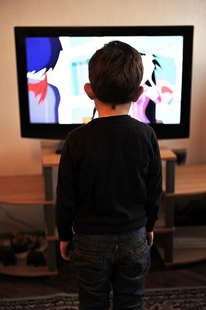 televizoriai vaikams
