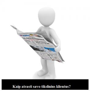 internetinė reklama