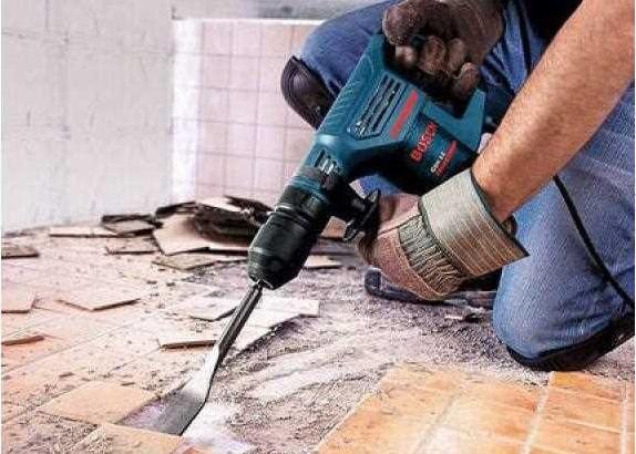 statybos įrankiai