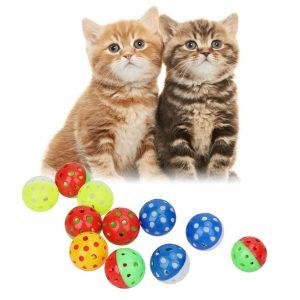 žaislai katėms